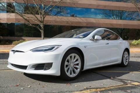 2016 Tesla Model S for sale at Star One Imports in Santa Clara CA