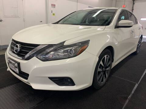 2018 Nissan Altima for sale at TOWNE AUTO BROKERS in Virginia Beach VA