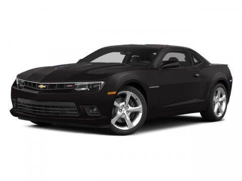 2014 Chevrolet Camaro for sale at Bergey's Buick GMC in Souderton PA