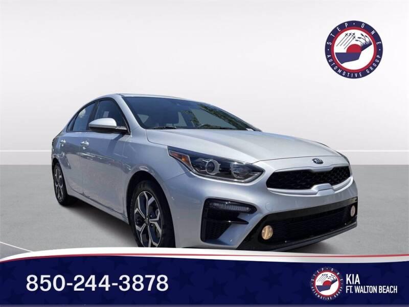 2020 Kia Forte for sale in Fort Walton Beach, FL
