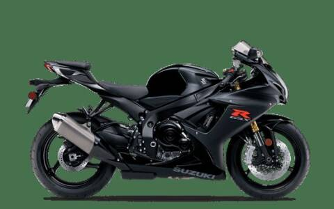2016 Suzuki GSX-R750 for sale at Powersports of Palm Beach in Hollywood FL