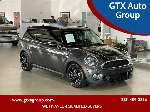 2013 MINI Clubman for sale at UNCARRO in West Chester OH