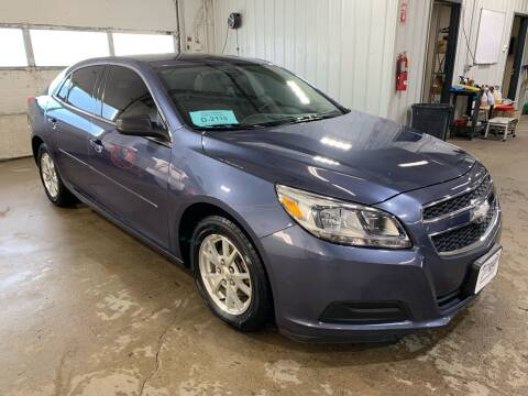 2013 Chevrolet Malibu for sale at Premier Auto in Sioux Falls SD
