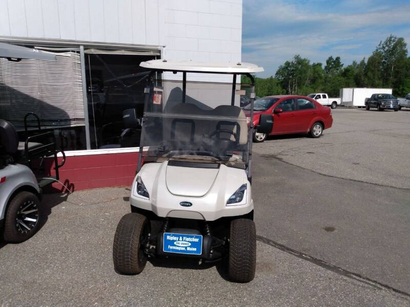 2021 STAR SIRIUS 48-2+2 for sale at Ripley & Fletcher Pre-Owned Sales & Service in Farmington ME