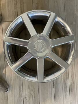 2004 Cadillac XLR for sale at WICKED NICE CAAAZ - Wheels in Capr Coral FL