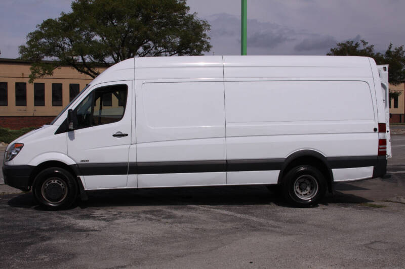 2012 Freightliner Sprinter Cargo for sale at Northland Auto Sales in Kansas City MO