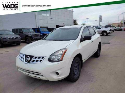 2015 Nissan Rogue Select for sale at Stephen Wade Pre-Owned Supercenter in Saint George UT