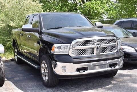 2014 RAM Ram Pickup 1500 for sale at BOB ROHRMAN FORT WAYNE TOYOTA in Fort Wayne IN