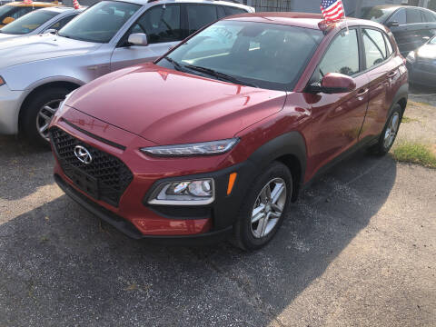 2020 Hyundai Kona for sale at Auction Buy LLC in Wilmington DE