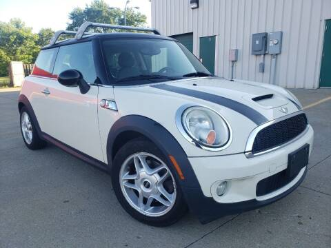2008 MINI Cooper for sale at speedy auto sales in Indianapolis IN