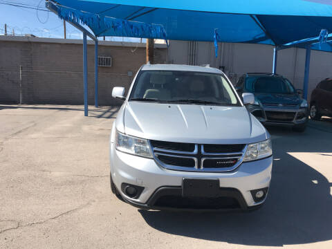 2013 Dodge Journey for sale at Autos Montes in Socorro TX