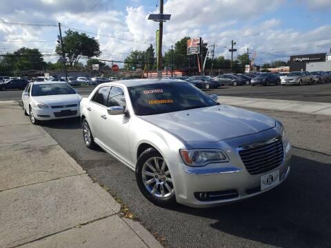 2011 Chrysler 300 for sale at K & S Motors Corp in Linden NJ