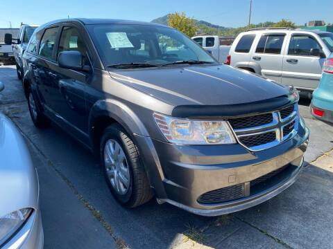 2015 Dodge Journey for sale at All American Autos in Kingsport TN