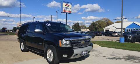 2008 Chevrolet Suburban for sale at America Auto Inc in South Sioux City NE