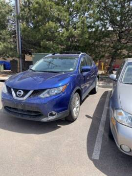 2018 Nissan Rogue Sport for sale at EMPIRE LAKEWOOD NISSAN in Lakewood CO