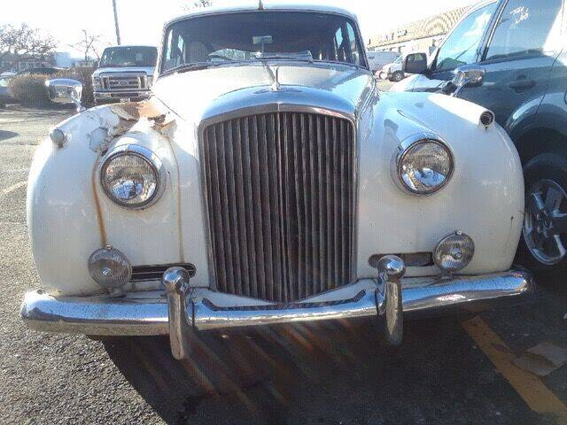 1960 Bentley Flying Spur for sale in Naperville, IL