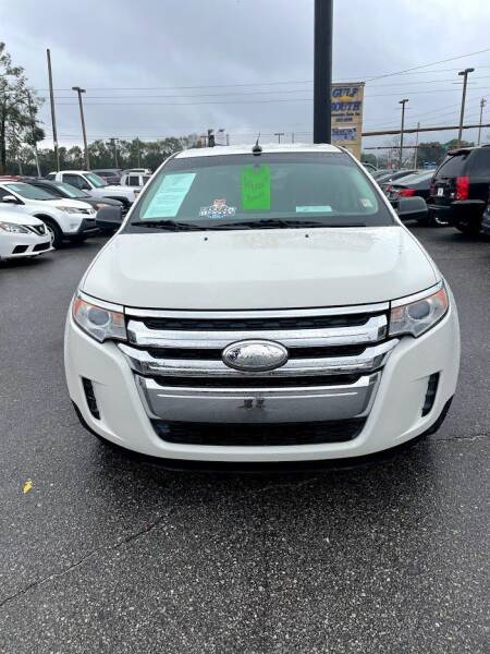 2013 Ford Edge for sale at Gulf South Automotive in Pensacola FL