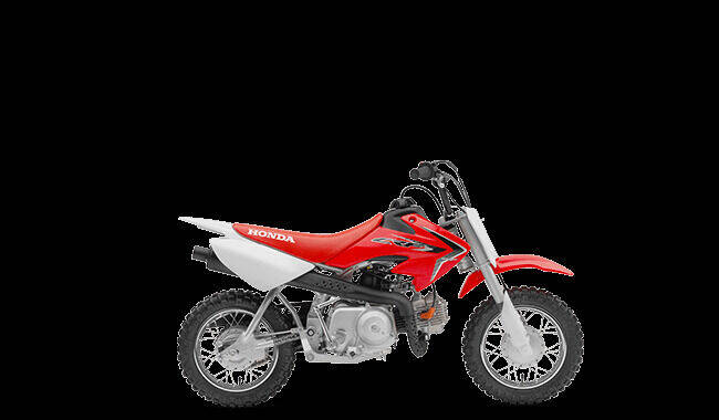 2021 Honda CRF50F for sale at Queen City Motors Inc. in Dickinson ND