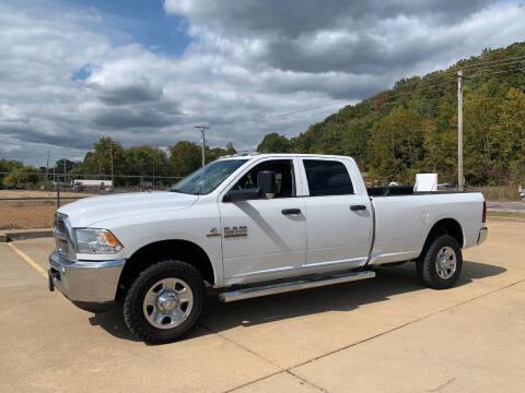 2018 RAM Ram Pickup 2500 for sale at MotoMafia in Imperial MO