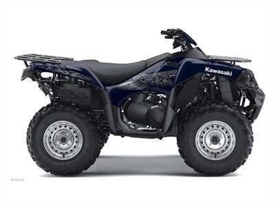 2010 Kawasaki Brute Force® 750 4x4i