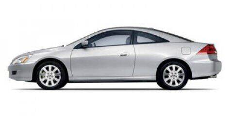 2006 Honda Accord for sale at Mike Murphy Ford in Morton IL