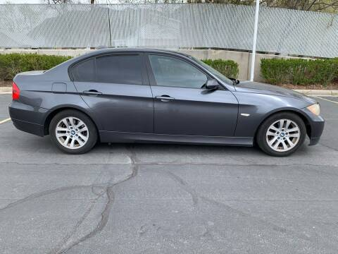 2006 BMW 3 Series for sale at BITTON'S AUTO SALES in Ogden UT