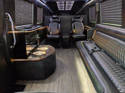 2015 Mercedes-Benz Sprinter Cargo for sale at WHEEL UNIK AUTOMOTIVE & ACCESSORIES INC in Orlando FL