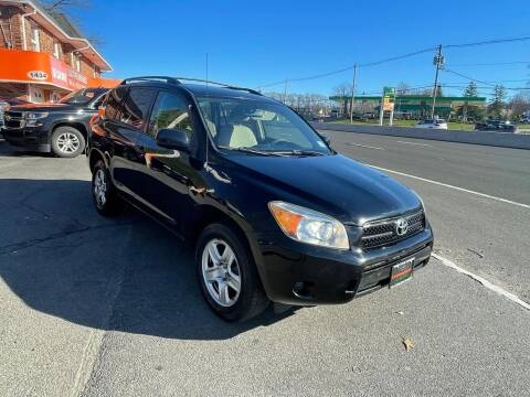 2008 Toyota RAV4 for sale at Bloomingdale Auto Group - The Car House in Butler NJ