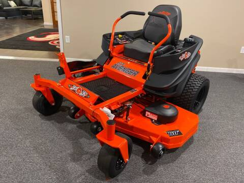 2020 Bad Boy ZT Avenger for sale at Columbus Powersports - Lawnmowers in Columbus OH