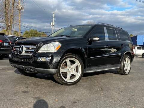 2008 Mercedes-Benz GL-Class for sale at iDeal Auto in Raleigh NC