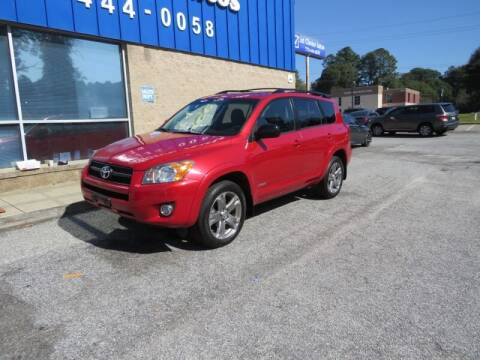 2010 Toyota RAV4 for sale at Southern Auto Solutions - 1st Choice Autos in Marietta GA
