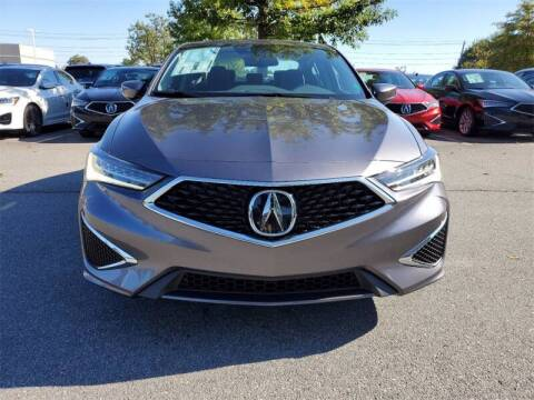 2020 Acura ILX for sale at Southern Auto Solutions - Georgia Car Finder - Southern Auto Solutions - Acura Carland in Marietta GA