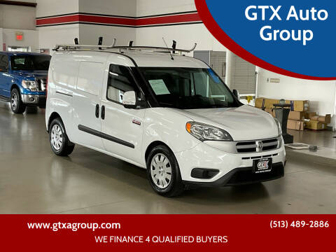 2016 RAM ProMaster City Wagon for sale at UNCARRO in West Chester OH