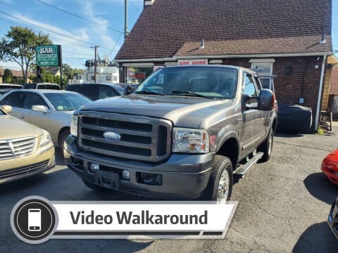2006 Ford F-250 Super Duty for sale at Kar Connection in Little Ferry NJ