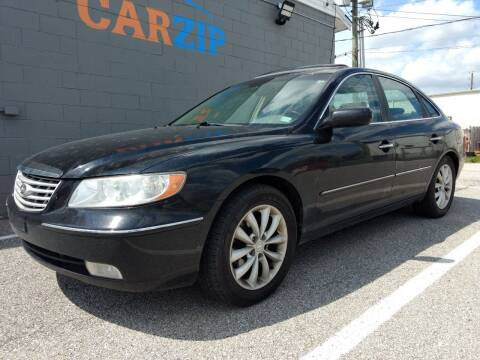 2006 Hyundai Azera for sale at CarZip in Indianapolis IN