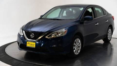 2017 Nissan Sentra for sale at AUTOMAXX MAIN in Orem UT