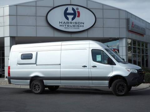 2019 Mercedes-Benz Sprinter Crew for sale at Harrison Imports in Sandy UT