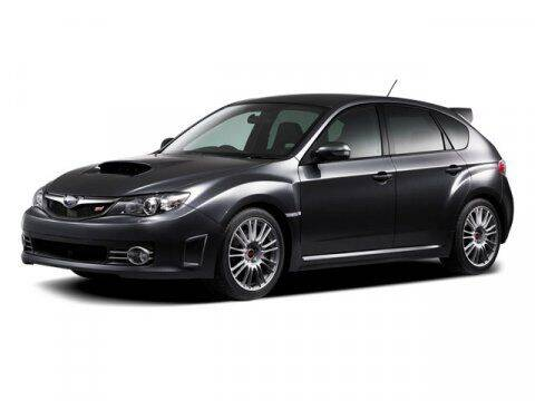 2010 Subaru Impreza for sale at Auto Finance of Raleigh in Raleigh NC