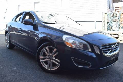 2012 Volvo S60 for sale at VNC Inc in Paterson NJ