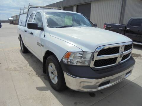 2014 RAM Ram Pickup 1500 for sale at KICK KARS in Scottsbluff NE