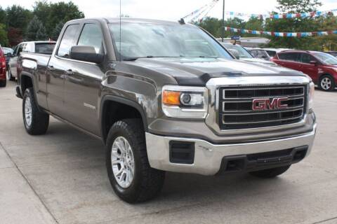2014 GMC Sierra 1500 for sale at Sandusky Auto Sales in Sandusky MI