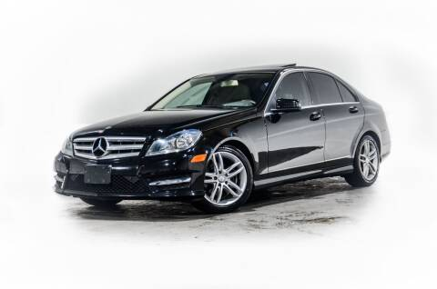 2012 Mercedes-Benz C-Class for sale at CarXoom in Marietta GA