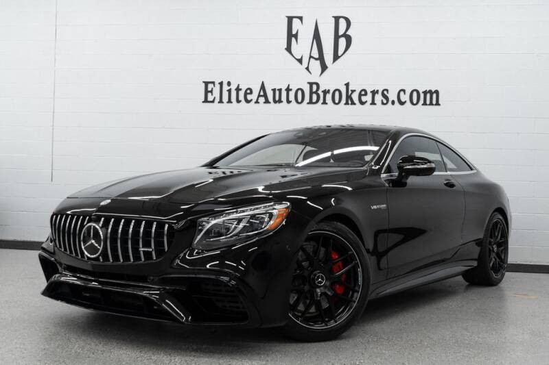 2019 Mercedes-Benz S-Class for sale in Gaithersburg, MD