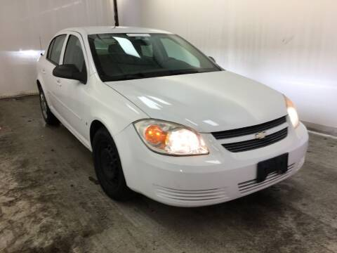 2007 Chevrolet Cobalt for sale at Doug Dawson Motor Sales in Mount Sterling KY