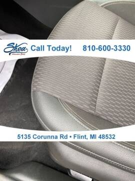 2019 Buick Regal Sportback for sale at Jamie Sells Cars 810 - Linden Location in Flint MI