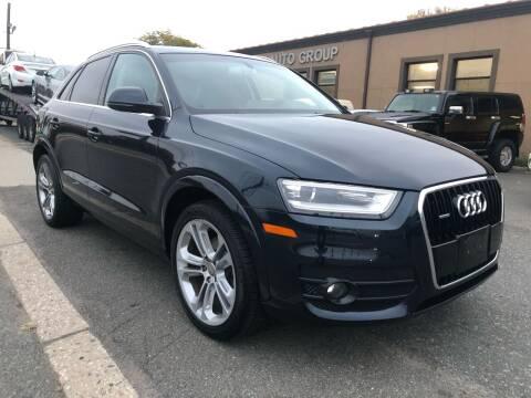 2015 Audi Q3 for sale at Vantage Auto Wholesale in Lodi NJ
