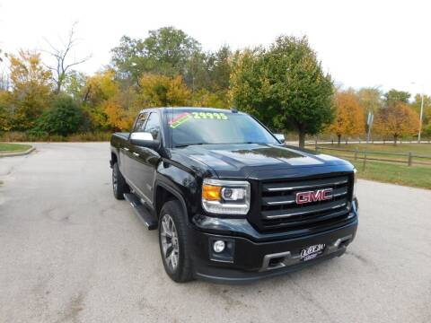 2015 GMC Sierra 1500 for sale at Lot 31 Auto Sales in Kenosha WI