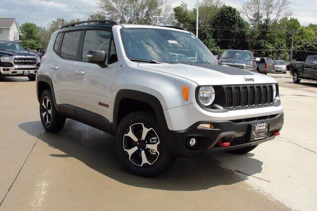 2021 Jeep Renegade for sale in Storm Lake, IA