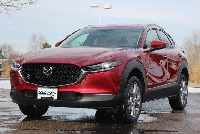 2021 Mazda CX-30 for sale in Longmont, CO