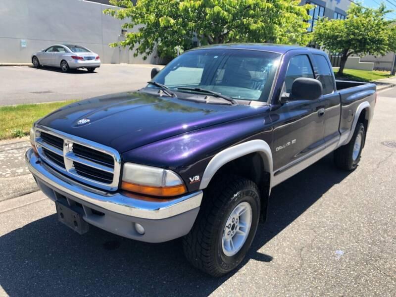 1999 Dodge Dakota for sale in Tacoma, WA